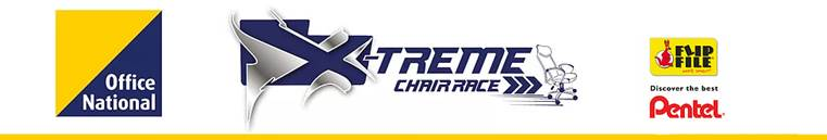 x-treme chair race